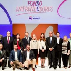 Fundación Repsol convoca el III Fondo de Emprendedores