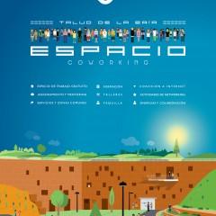 Cómo emprender en… Oviedo: Coworking Talud de la Ería