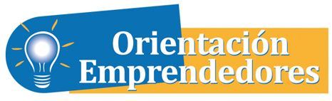 Logo OrientaEmprende