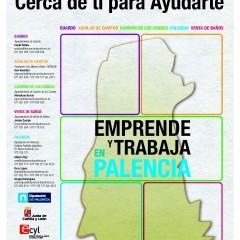 Cómo emprender en… Palencia