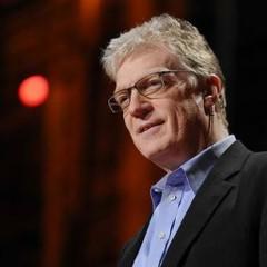 Charlas TED: Ken Robinson, Cambiando paradigmas de la Educación