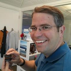 Charlas TED: Matt Cutts, Intenta algo nuevo durante 30 días