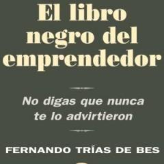 El Libro Negro de los Emprendedores