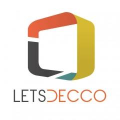 Caso real de emprendedores: Letsdecco.com