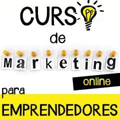Curso Básico de Marketing Online para Emprendedores 3