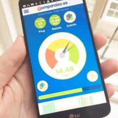 Nueva app Comparaiso