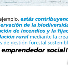 ¡Ojo! Convocatoria de Emprendimiento Social 2015