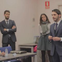 Emprendiendo desde Bilbao al mundo